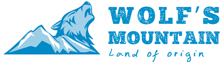 Logo Wolf's Mountain