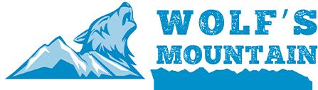 Logo Wolf's Mountain